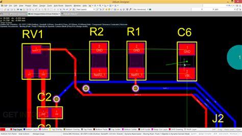 Altium Design Content - Levels-homeowner gq